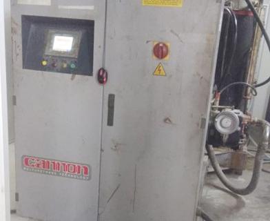 cannon_a_200_foaming_machine