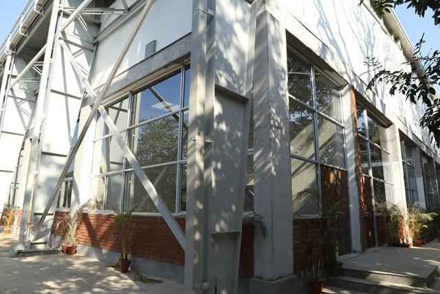 Bnal Prefabs Bnal Prefab Pre Engineered Buildings