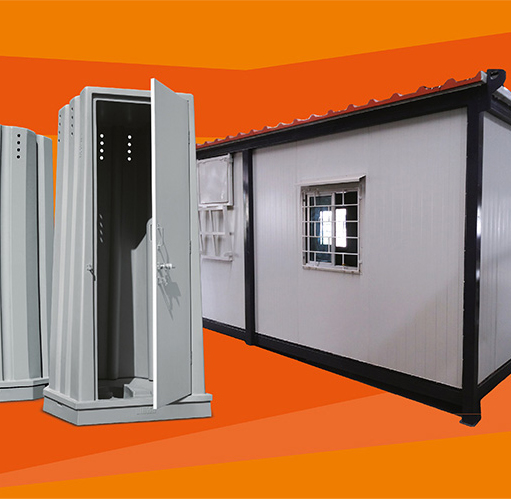 Prefabricated Panels Prefab Houses & Structures, Pre Engineered Buildings Manufacturers & Suppliers in India